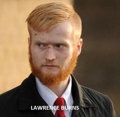 lawrence burns