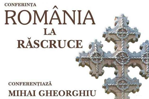 România La Răscruce