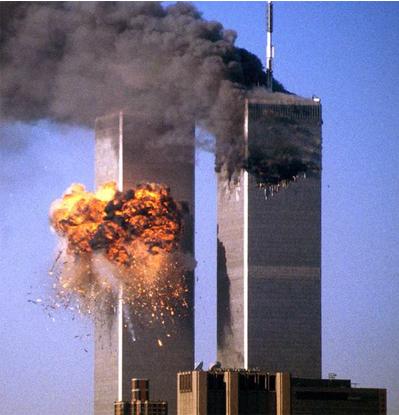 Atentatul 11 Septembrie