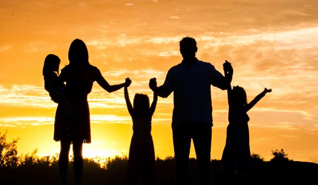 Familia Dumnezeiască
