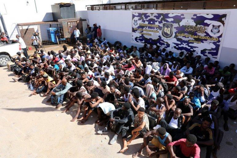 Peste 3.000 de Migranţi au Solicitat Azil în România