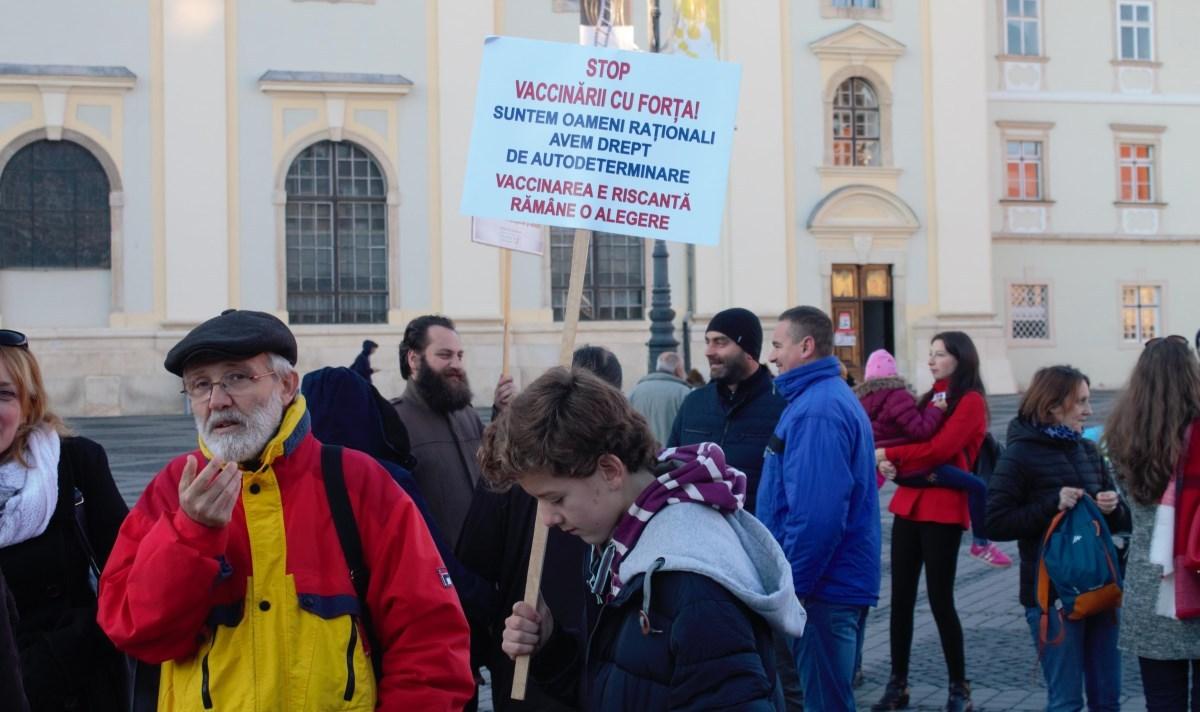 Satanizarea Bucureștiului