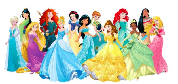 O Prințesă Disney Ar Trebui să Facă Avort