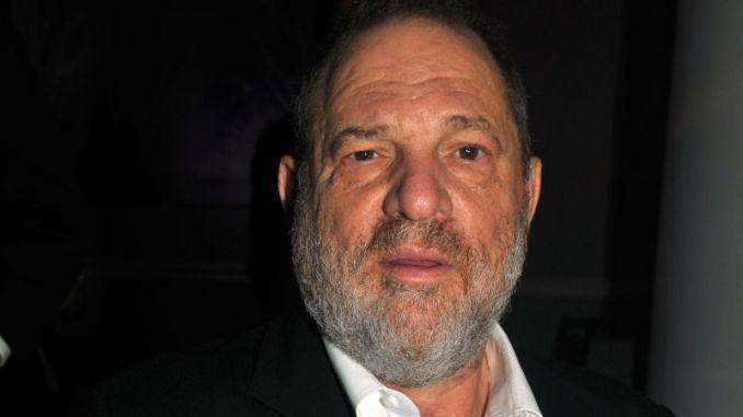 Prostituatele Carieriste de la #metoo Determină Falimentul Companiei Weinstein