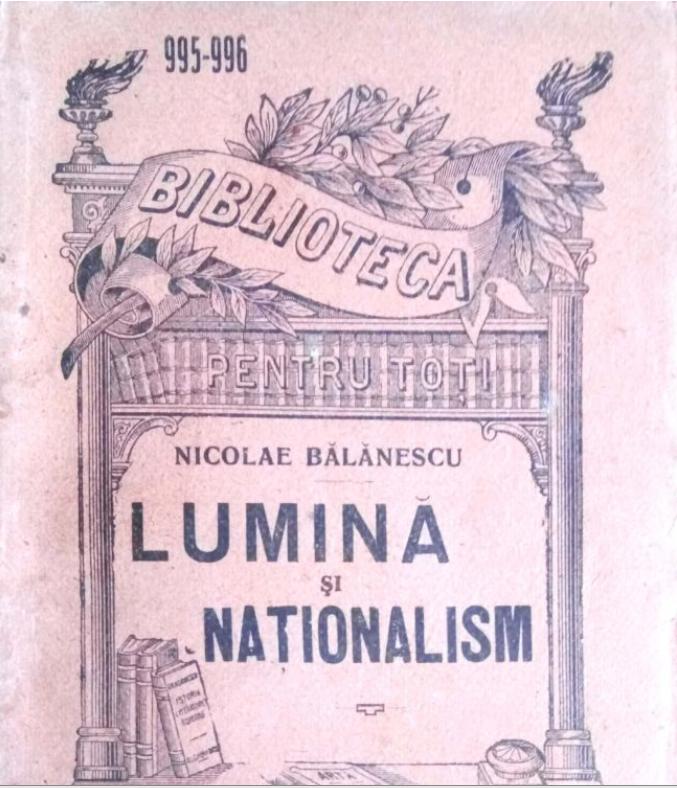 Naționalismul Românesc. Aceasta Este Doctrina Interzisă în România!