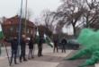 Nordic Resistance Movement bombs USA