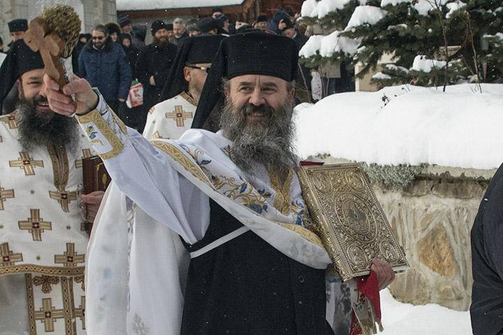 Alexandru Florian Refuză Dialogul cu Mănăstirea Petru Vodă