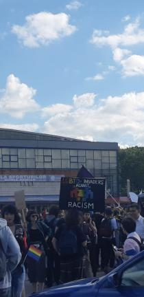 Mitingul Pentru Familie Noua Dreaptă Cluj 2018 Gay Pride