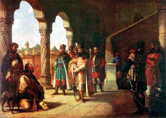 Cum a Convins Mihai Viteazul pe Catolici să Zidească Biserică Ortodoxă în Ardeal