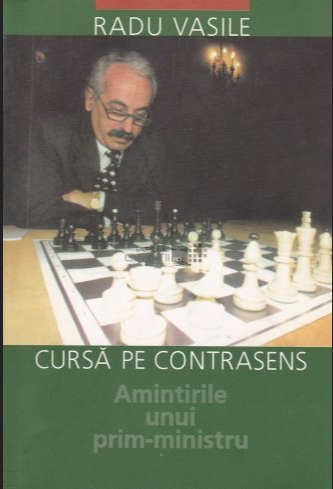 Radu Vasile Cursa pe Contrasens