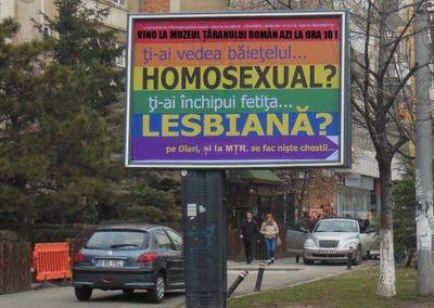 Cronica Firescului: MȚR Refuză Difuzarea Unui Film cu Lesbiene