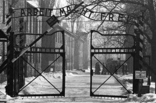Documentar INTERZIS despre Holocaust