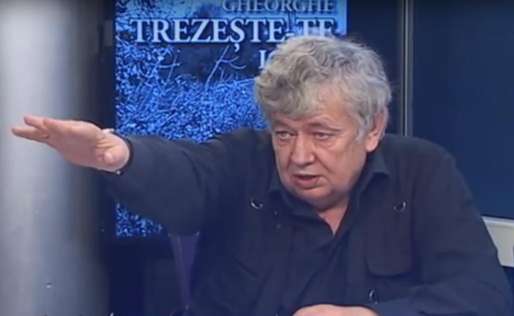 STRIGĂTOR LA CER! Generalul Mircea Dogaru este Antisemit
