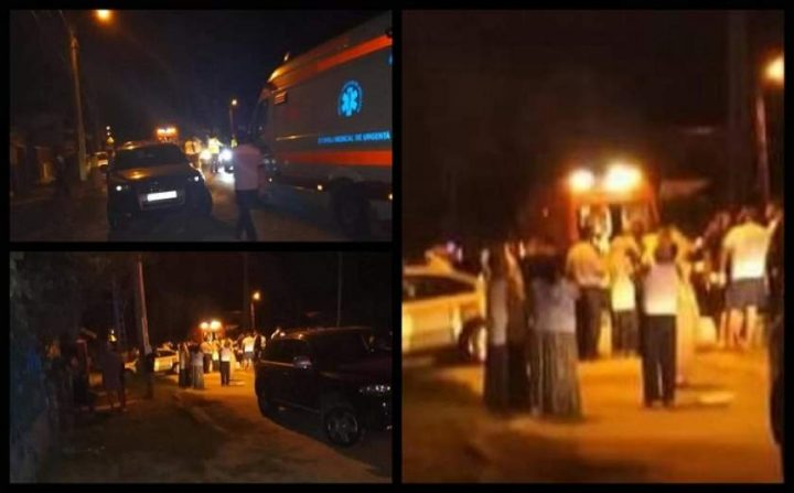 REVOLTĂTOR: Șofer ÎNJUNGHIAT DE ȚIGANI imediat după un accident...deși totul s-a produs din vina unei pirande: