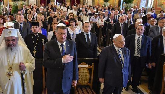 Trădătorul Iohannis a Promulgat Legea lui Vexler