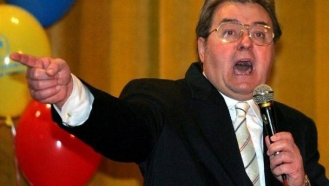Coruperea Fostei Naționaliste Olguța Vasilescu