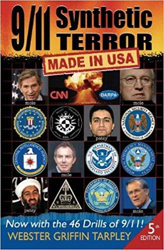 Terorismul de STAT de la 11 Septembrie - MADE IN U.S.A.