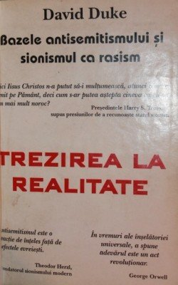 David Duke - Trezirea la Realitate.pdf