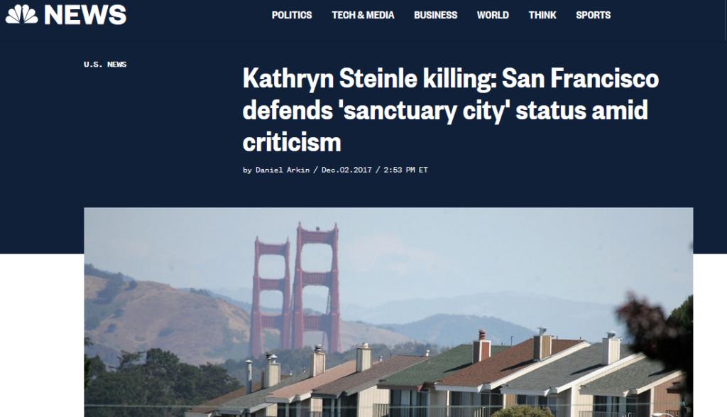 San Francisco a Ajuns sa fie de Căcat