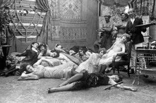 Mizerabila Franță (Vești din Sodoma IV)