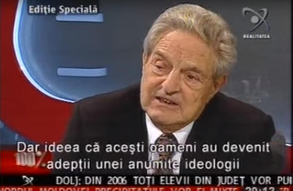 Organizația ANTIFA, de la Origini Până la Soroș