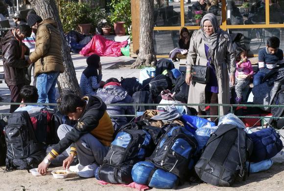 Urmează 500.000 de Refugiați în România?