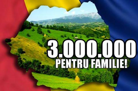 LOVITURĂ DE TEATRU: Referendum pe 7 Octombrie