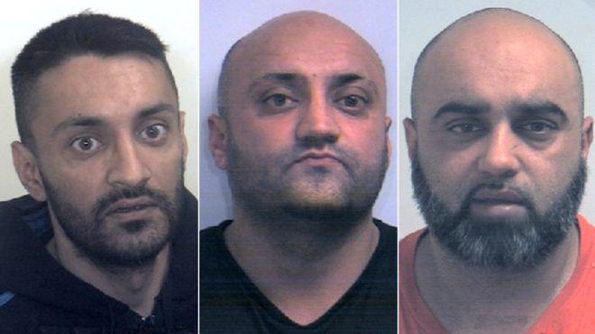Marea Britanie Paradisul Musulmanilor Pedofili Violatori
