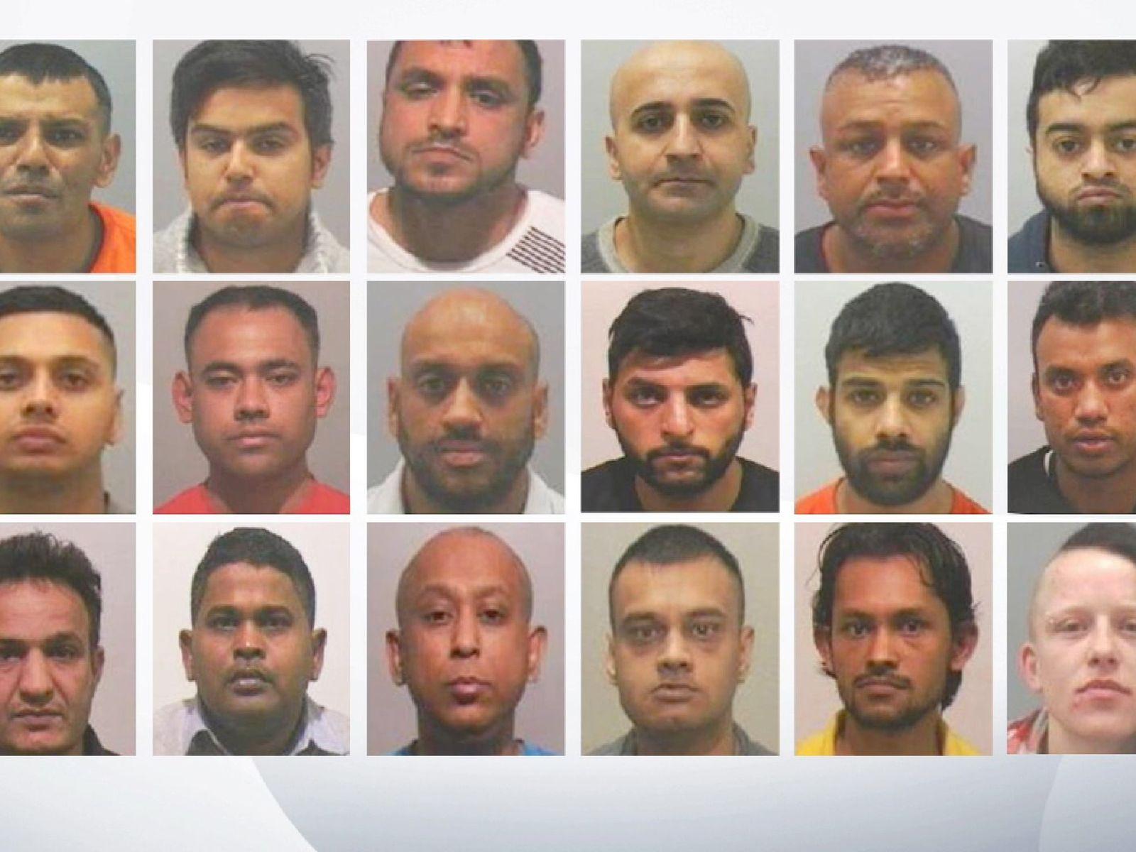 Marea Britanie, Paradisul Musulmanilor Pedofili Violatori
