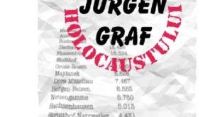 Jurgen Graf - Autopsia Holocaustului