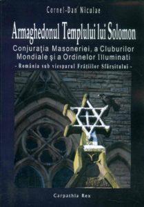 Armaghedonul Templului lui Solomon (CARTE INTERZISĂ)