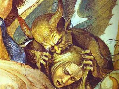 Toți Diavolii din Iad au Ieșit pe Fața Pământului