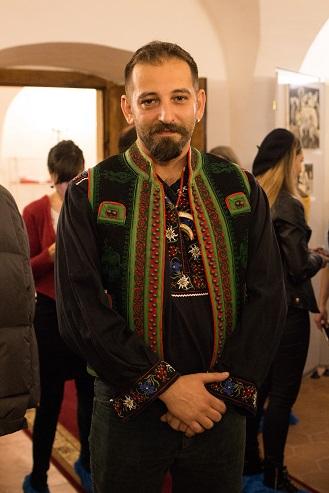 Paul Hitter LOVEȘTE în UDMR-istul Asztalos Csaba Președintele CNCD