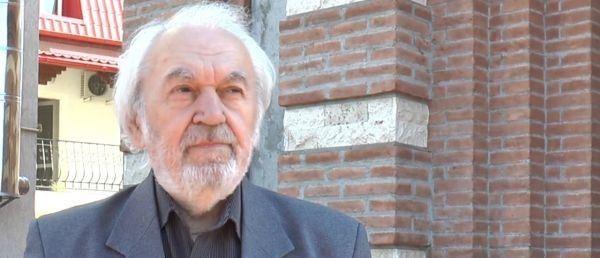 Prof. Univ. Dr. Pavel Chirilă ÎNGROAPĂ Antiromânii (((Tismăneanu))) și (((Oigenstein)))
