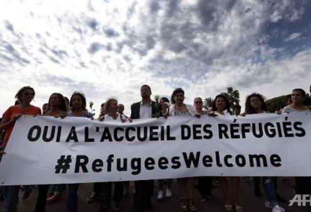 Migrant Recunoscător Violează Fetiță de 12 ani