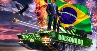 Vadim de Brazilia Câștigă Alegerile Prezidențiale -Bolsonaro Președinte