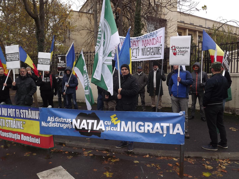 Compactul ONU Pentru Migrație - Trafic Uman Legal, iar Romania o să ia Parte