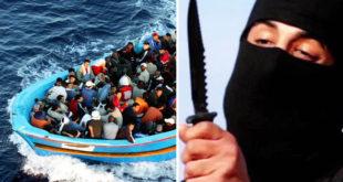 PRIVEȘTE: ONG Învață Migranții cum să Mintă Pentru a Trece Granița