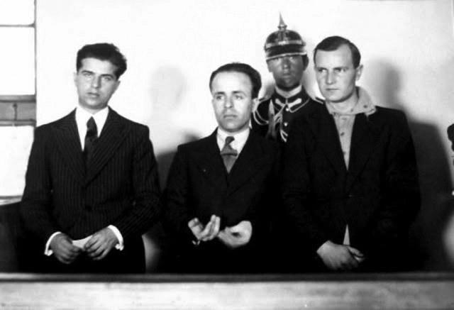 Justițiarii Fac Dreptate Când Corupția Abundă