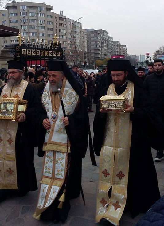Slavă lui Dumnezeu prin Catedrala Mântuirii Neamului!