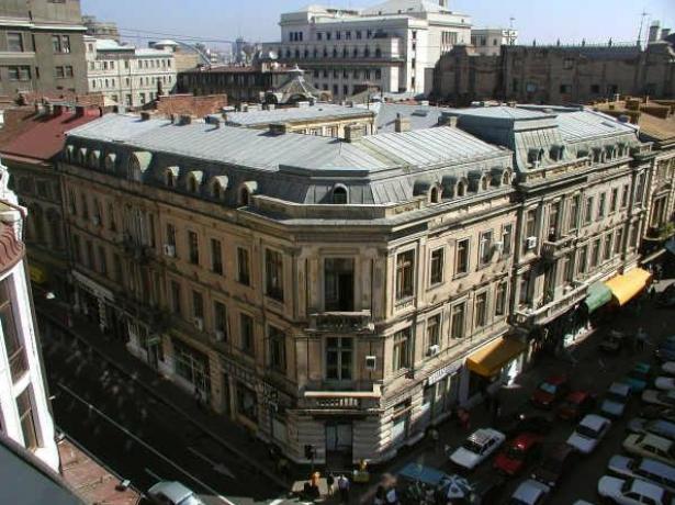 Cedare Ilegală a Palatului Dacia Către Institutul Elie Wiesel