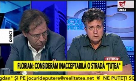 """""""Căci Atunci Cînd se Ridică Sus Oamenii de Nimic Nelegiuiții Mișună Pretutindeni"""""""