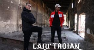 Interviu Calu Troian