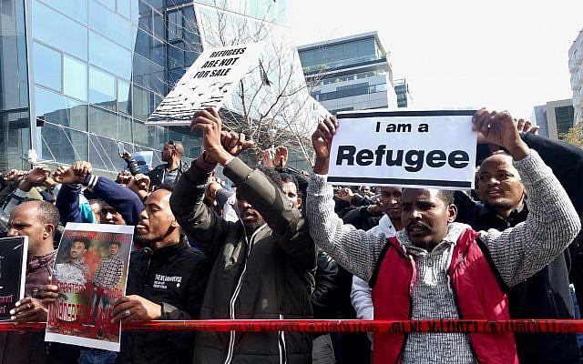 România și Pactul ONU Pentru Migrație