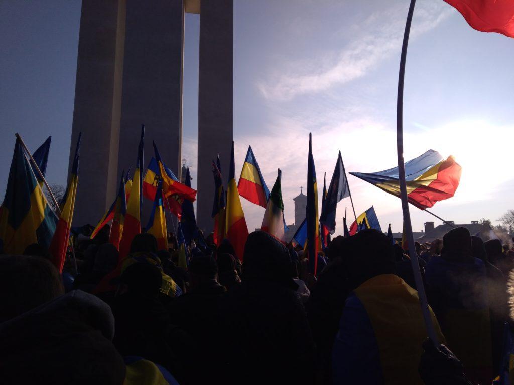 Cum a fost Centenarul la Alba-Iulia