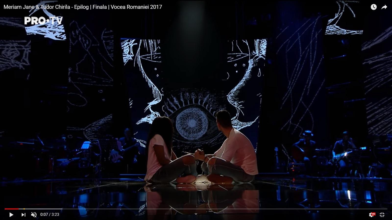 Illuminati în România