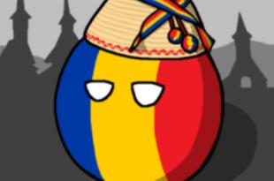 Istoria Animată a României