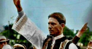 Acatistul Sfântului Voievod Corneliu