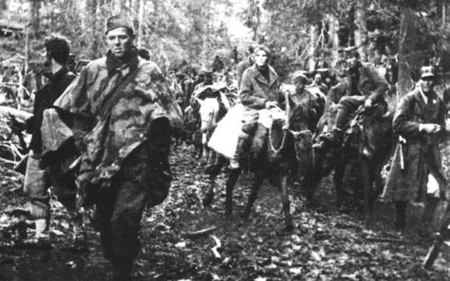 Pericolele Comunismului și Dârza Rezistență Armată