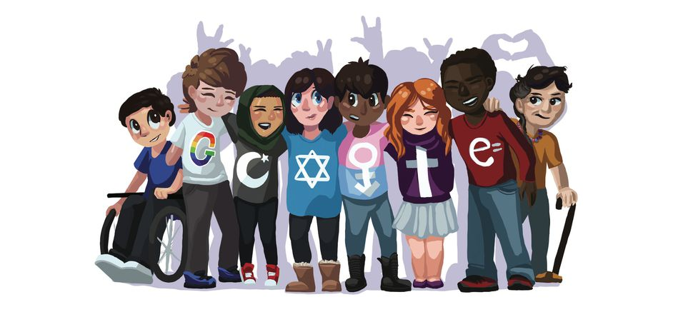 """Angajații Google CONDAMNĂ Folosirea Cuvântului """"Familie"""""""
